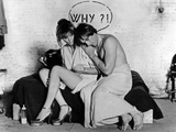 Reve De Singe De Marcoferreri Avec Gail Lawrence Et Gerard Depardieu 1978