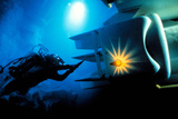 Abyss De James Cameron  1989