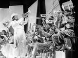 Dr Rhythm De Franktuttle Avec Louis Armstrong 1938