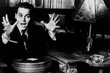 Ed Wood  Johnny Depp  Directed by Tim Burton  1994