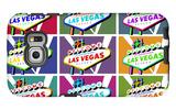 Las Vegas  Nevada - Welcome Sign Pop Art