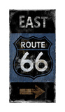 Route 66 East