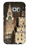 Manhattan Aglow
