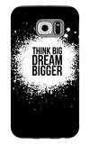 Dream Bigger Black