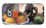 Still Life with Apples  Pears and Krag