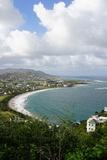 Atlantic Coast  St Kitts  St Kitts and Nevis
