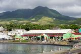 Basseterre  St Kitts  St Kitts and Nevis