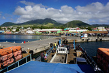 Basseterre  St Kitts  St Kitts and Nevis