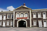 National Museum  Basseterre  St Kitts