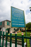 Museum of Nevis History  Charlestown  Nevis