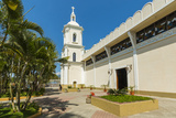 Nuestra Senora Del Rosario Cathedral Built in 1823 in This Progressive Northern Commercial City