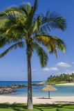 Ko Olina Beach  West Coast  Oahu  Hawaii  United States of America  Pacific