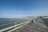 Oceanana Fishing Pier  Atlantic Beach  Outer Banks