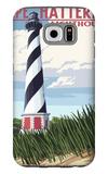 Cape Hatteras Lighthouse - Outer Banks  North Carolina