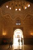 Palacio De Los Leones  One of the Three Palaces That Forms the Palacio Nazaries  Alhambra