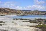 Uisken Beach  Near Bunessan  Isle of Mull