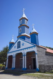 Iglesia De Nuestra Signora Del Patrocinio De Tenaun