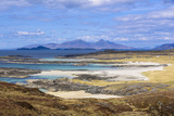 Sanna Beaches  Ardnamurchan Peninsula  Lochaber  Highlands  Scotland  United Kingdom