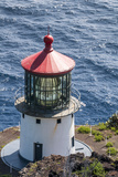 Makapu'U Point Lighthouse  Oahu  Hawaii  United States of America  Pacific