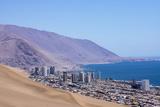 Iquiquie  Atacama Desert  Chile
