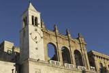 Palazzo Del Sedile Dei Nobili Clock Tower