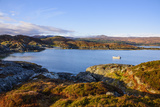 Ardtoe Bay  Ardnamurchan Peninsula  Lochaber  Highlands  Scotland  United Kingdom
