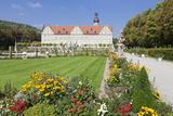 Weikersheim Castle  Hohenlohe Region  Taubertal Valley