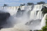 Iguazu Falls  Argentinian Side  Argentina