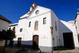 Nuestra Senora De La Paz Church  Cordoba  Andalucia  Spain