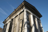 Temple Dedicated to the God of the Water (Portuno) (Temple of Portunus)