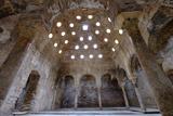 El Banuelo (Banos Arabes) (Arab Baths)  Granada  Andalucia  Spain
