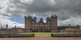 Drumlanrig Castle  Dumfries and Galloway  Scotland  United Kingdom
