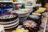 Products for Sale  Grand Bazaar (Kapali Carsi)  Istanbul  Turkey