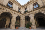 Episcopal Palace  Murcia  Region of Murcia  Spain