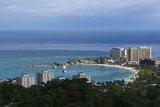 Turtle Beach  Ocho Rios  Jamaica  West Indies  Caribbean  Central America