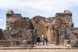 La Santisima Trinidad De Parana  One of the Best Preserved Jesuit Missions  Paraguay