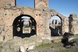 The Quintili Brothers Built This Magnificent Villa in the Year 151 BC on the Appian Way