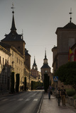 Alcala De Henares  Province of Madrid  Spain