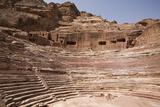 Petra  Jordan  Middle East