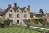 Packwood House  Lapworth  Warwickshire  England  United Kingdom