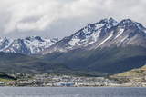 The Southernmost City in the World  Gateway to Antarctica  Ushuaia  Argentina  South America