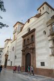 Museo De Bordados Del Paso Blanco (Mubbla Museum)  Lorca  Region of Murcia  Spain