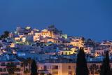 Almunecar  Province of Granada  Andalucia  Spain