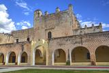 Church of San Bernadino De Siena and Convent of Sisal