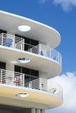 Ocean Drive  South Beach  Miami Beach  Florida  United States of America  North America