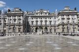 Somerset House  London  England  United Kingdom