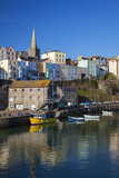 Tenby  West Wales  Pembrokeshire  Wales  United Kingdom