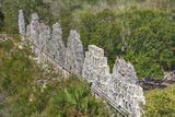 House of Pigeons (El Palomar)  Uxmal  Mayan Archaeological Site  Yucatan  Mexico  North America
