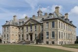 Belton House  Grantham  Lincolnshire  England  United Kingdom