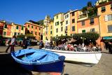 Portofino  Genova  Liguria  Italy  Europe